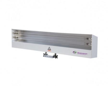Lampa UV bactericida 2X30W de perete