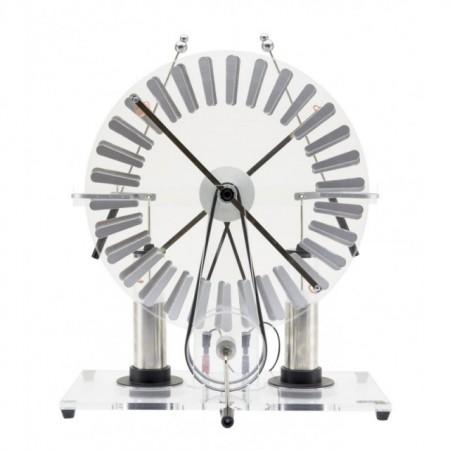Masina electrostatica Wimshurst PREMIUM