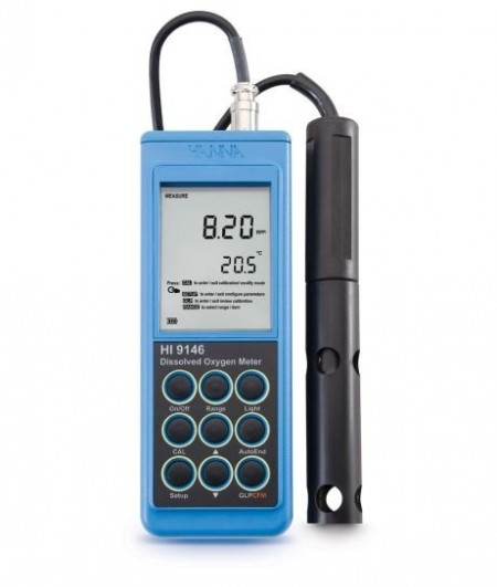 Oxigenometru portabil HI9146-04