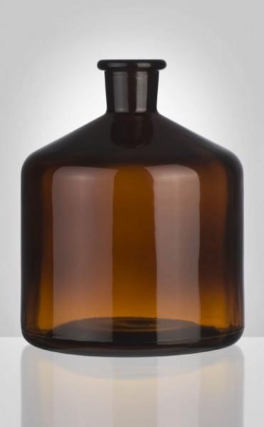 Sticla pentru biureta sticla bruna - 2l