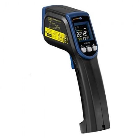 Termohigrometru si termometru infrarosu PCE-780