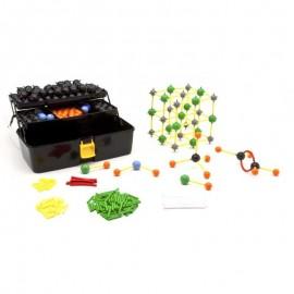 trusa modele moleculare chimie