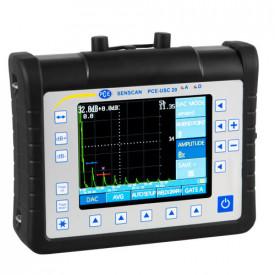 Defectoscop cu ultrasunete PCE-USC20