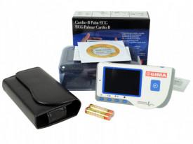 Electrocardiograf portabil