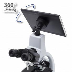 Microscop medical binocular cu tableta