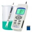 pH metru portabil pentru cosmetice PCE 228P