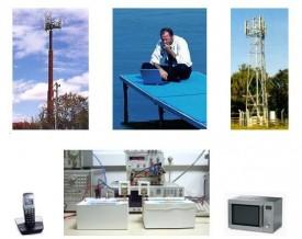 Aparat masurare campuri electromagnetice PCE EM-29