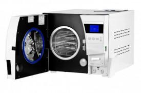 Autoclav Premium clasa B 18 litri cu imprimanta
