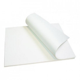 Hartie de filtru calitativa, universala- 52x52 cm top 500 coli