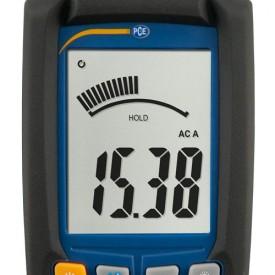 Ampermetru PCE-CM40-ICA 3000AC