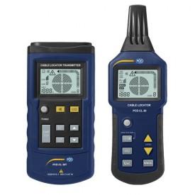 Detector de cabluri PCE-CL20