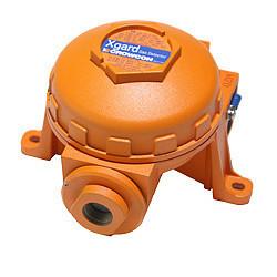 Detector de gaz certificat ATEX Xgard Type5