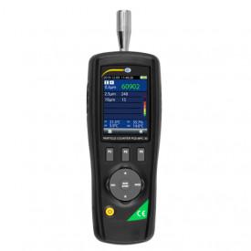 Numarator de particule PCE-MPC30 cu Certificat de calibrare