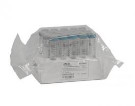 Tub Falcon 15 ml DNASE free nesterile in stativ carton