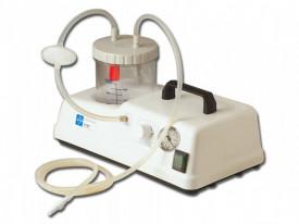 Aspirator chirurgical cu indicator de vid