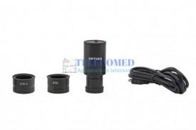 Camera USB pentru microscop 2 Mp OPTIKA C-E2