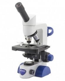 Microscop monocular B-62 400x