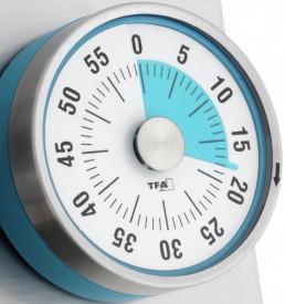 Timer mecanic 60 min