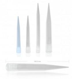 Varfuri micropipeta 1-10 ml transparente nesterile