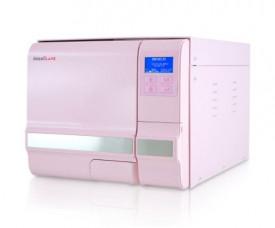 Autoclav clasa B 12 litri roz