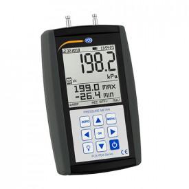 Manometru diferential PCE-PDA100L