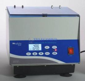 Centrifuga 12x15 ml Nahita 2650 digital plus