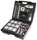 Mini-laborator portabil pentru analiza apei AQUA-CHECK 2