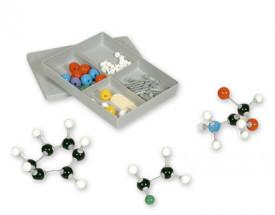Trusa modele moleculare elev