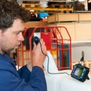 Videoendoscop cu ultraviolete PCE-VE 200UV