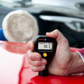 Glosmetru 0-1000 GU cu certificat de calibrare