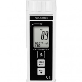 Oxigenometru piscicultura PCE-DOM20