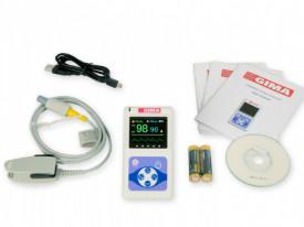 Pulsoximetru OXY-50 cu software