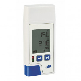 Termometru digital LOG200 cu memorie de date si certificat