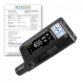 Tester de duritate PCE950-cu Certificat de Calibrare ISO