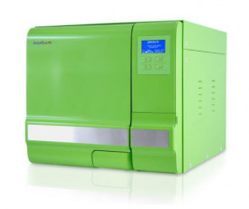 Autoclav clasa B 18 litri verde