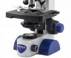 masuta microscop optika B-65