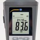 Sonometru datalogger cu certificat de calibrare PCE-322 A