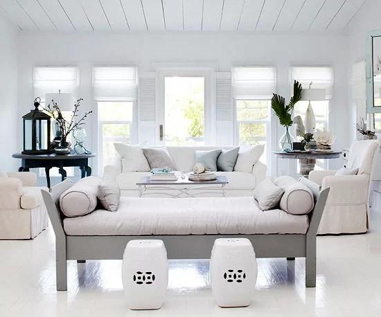 Inspiratia stilului Cottage pentru decorul unei locuinte