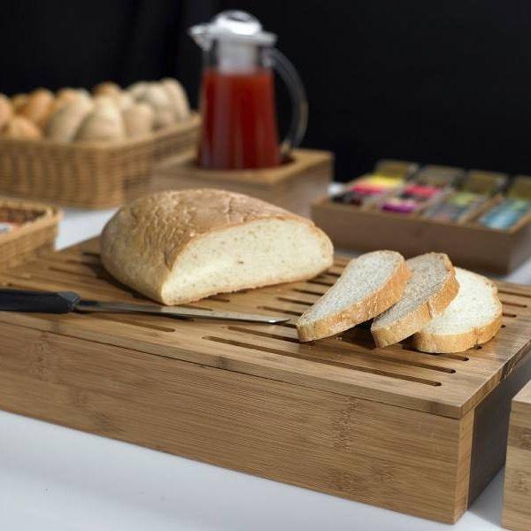 Statie de paine