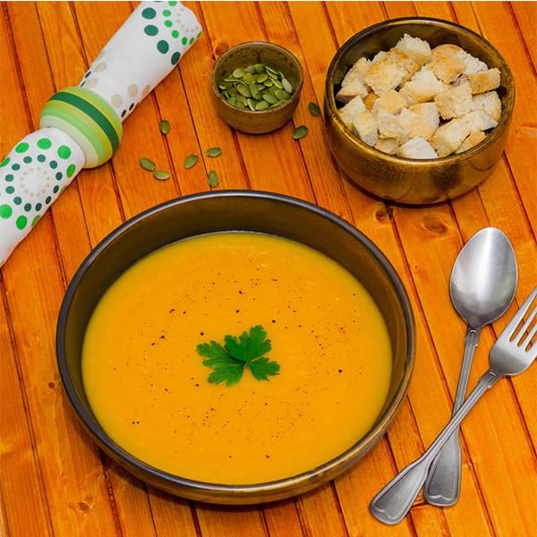 Boluri de supa