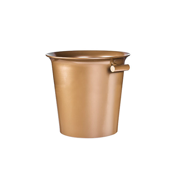 Frapiera Gold Matt 21x20 cm XENRI-004 - 1