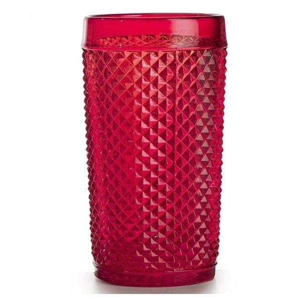 Pahar hiball red Bicos 330ml 49000004 - 1