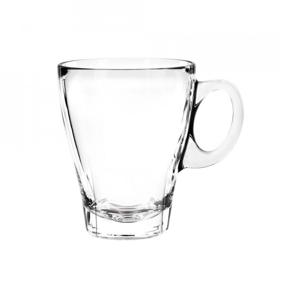 Ceasca ceai sticla 335ml G1P02440 - 1