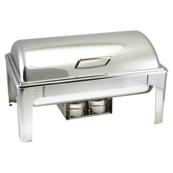 Chafing Dish GN 1/1 gaz S801 - 1