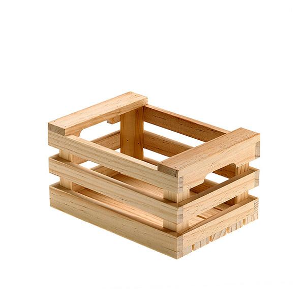 Mini Ladita lemn 17x12x8cm S0204 - 1