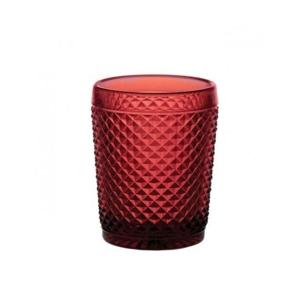 Pahar apa red Bicos 280ml 49000012 - 1