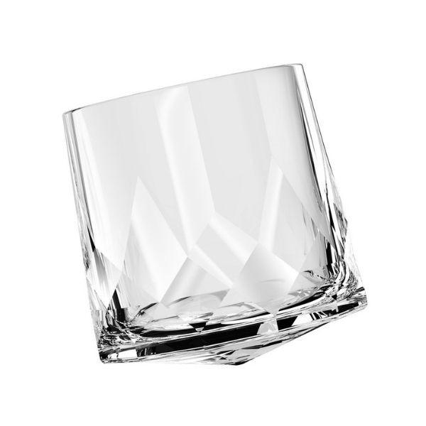 Pahar inclinat Whisky Connexion 305ml G1P02880 - 1