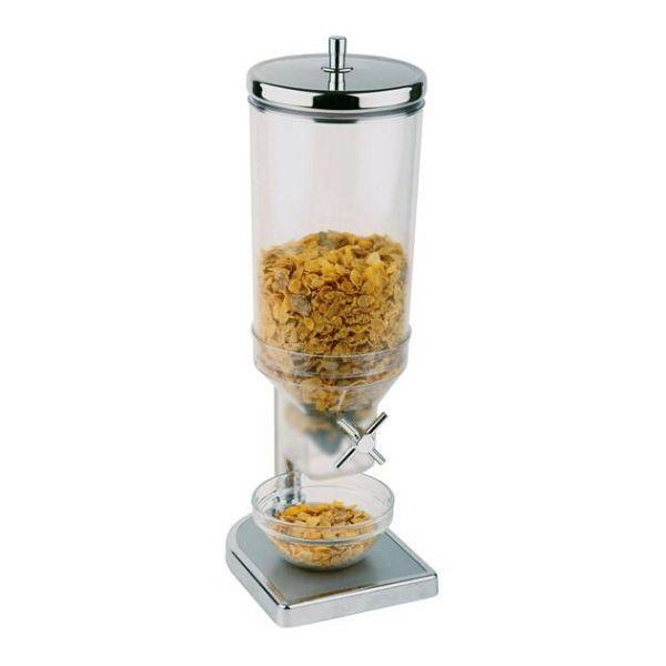 Dispenser cereale 22x 17,5x 52cm 4.5 L 11805 - 1