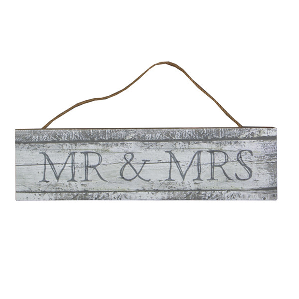 Placheta tematica MR&MRS - 1