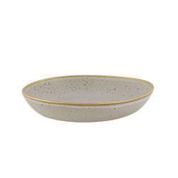 Bol paste 28cm White Gold Stone 37004076